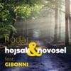 Hodaj (feat. Gibonni) - Single