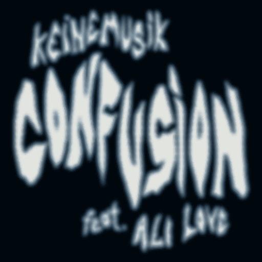 Confusion (feat. Ali Love) - Single by Adam Port & &ME & Rampa