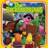 The Backyardigans & The Backyardigans - Into the Thick of It! ilustración