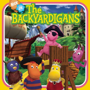 Into the Thick of It! - The Backyardigans & The Backyardigans