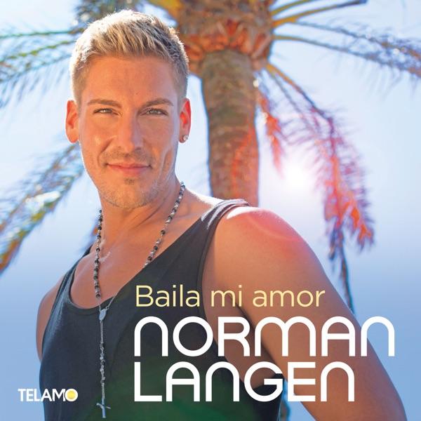 Norman Langen mit Baila mi amor