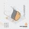 Nico Morano Ft. DONAMARIA - Flammes (Extended Mix) feat. DONAMARIA