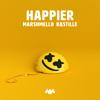 Happier - Marshmello & Bastille mp3