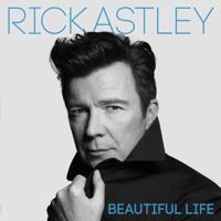 リック・アストリー - Beautiful Life artwork