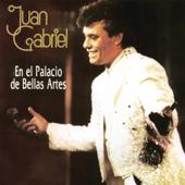 En el Palacio de Bellas Artes (En Vivo) - Juan Gabriel Cover Art