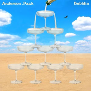 Bubblin - Single Mp3 Download