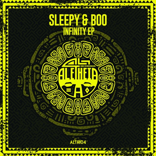 Infinite - Single by Sleepy & Boo