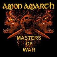 Amon Amarth - Masters of War artwork