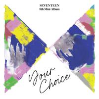 Your Choice - EP - SEVENTEEN