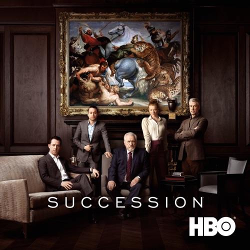 Succession, Season 1 image