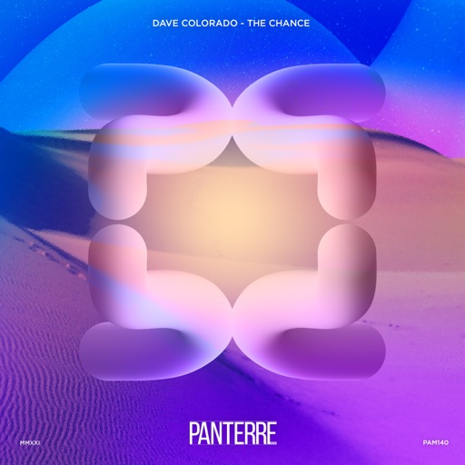 The Chance - Single by Dave Colorado