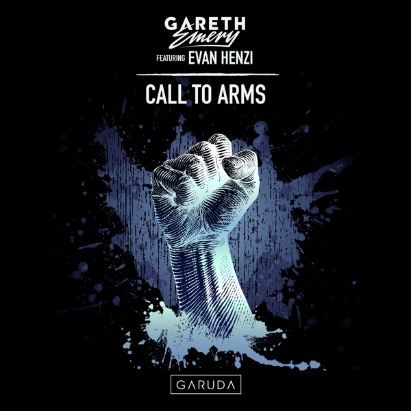 Call to Arms (feat. Evan Henzi) - Single