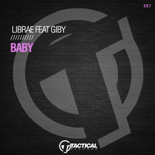 Baby (feat. Giby) - Single by Librae