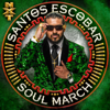 def rebel - WWE: Soul March (Santos Escobar) artwork