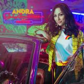 Sudamericana (feat. Pachanga) - Andra