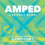 Amped (Elementary) - EP