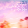 ØMI - You (Prod. SUGA of BTS) artwork