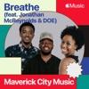 Breathe (feat. Jonathan McReynolds & DOE) - Single