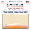 """Fuchs: Piano Concerto """"Spiritualist"""" - London Symphony Orchestra & JoAnn Falletta"""