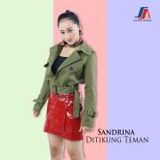 Ditikung Teman - Sandrina - Sandrina