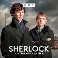 Télécharger Sherlock, L'intégrale de la série (VF) Episode 13