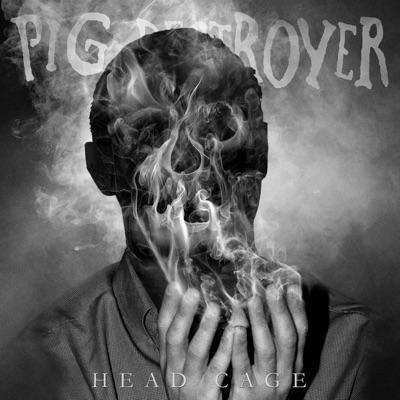 Head Cage - Pig Destroyer