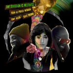 Tony Allen, Dave Okumu & Joan As Police Woman - Take Me To Your Leader