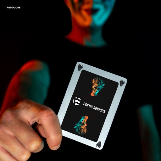 Black Ice (Boris Brejcha Remix) - Single by Moritz Hofbauer