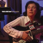 Thalia Zedek Band - We Will Roll