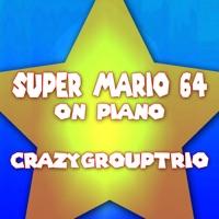 Super Mario 64: On Piano