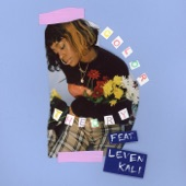 Kari Faux featuring Leven Kali - Color Theory  feat. Leven Kali