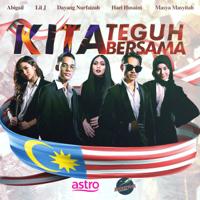 Kita Teguh Bersama (feat. Lil J & Abigail Oridupa) Mp3 Songs Download