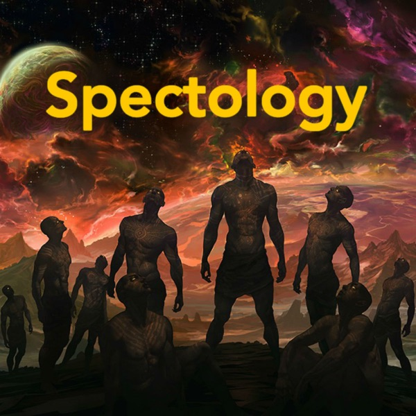 Spectology: The Science Fiction Book Club Podcast – Podcast – Podtail