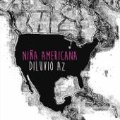 Diluvio AZ - Niña Americana (feat. Mariachi Sol Azteca)