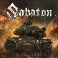 Steel Commanders (feat. Tina Guo)