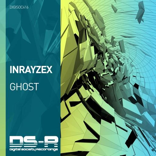 Ghost - Single by Inrayzex