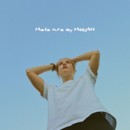 These Are My Thoughts - EP