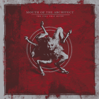 Mouth of the Architect - The Ties That Blind (Reissue) artwork