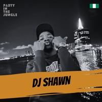 Peruzzi - Party In The Jungle: DJ Shawn, Sep 2021 (DJ Mix)