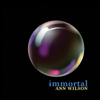 Ann Wilson - Immortal  artwork