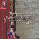 Florilegium & Arakaendar Bolivia Choir & Ashley Solomon - Al Llanto mas tierno