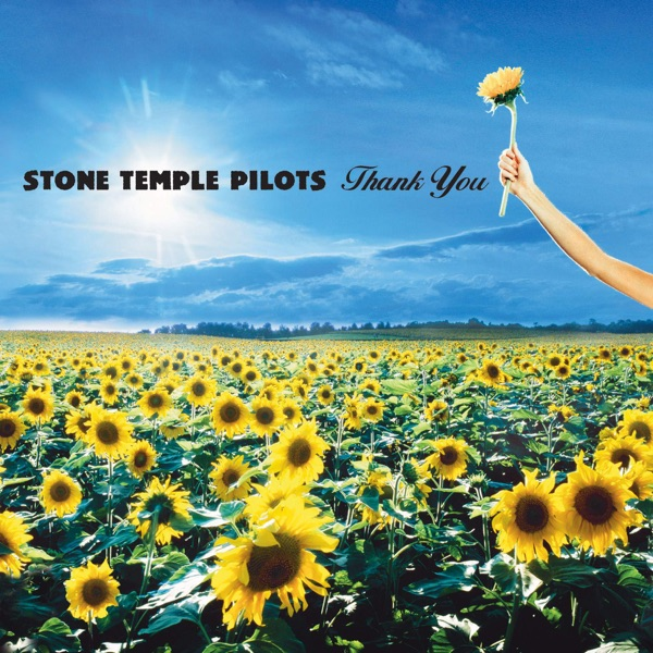 Stone Temple Pilots mit Big Empty