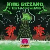 King Gizzard & The Lizard Wizard - Am I in Heaven?