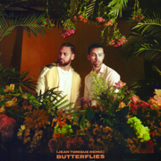 EUROPESE OMROEP   Butterflies (Jean Tonique Remix) - MAX & Ali Gatie