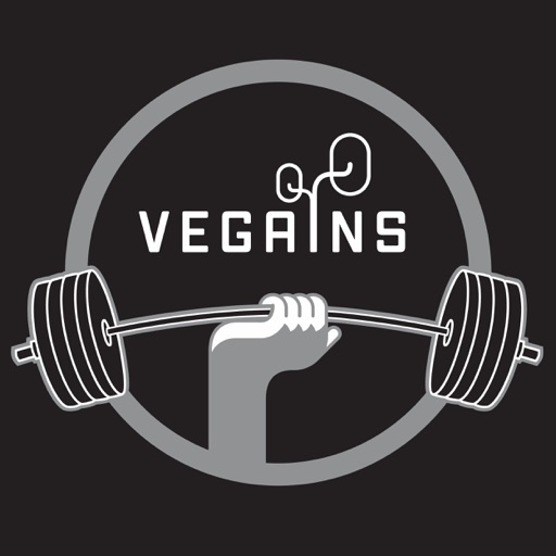 Cover image of Vegains Podcast