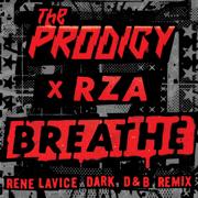 EUROPESE OMROEP   Breathe (feat. RZA) [Rene LaVice Dark D&B Remix] - The Prodigy