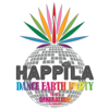 DANCE EARTH PARTY feat. GENERATIONS from EXILE TRIBE - HAPPiLA (feat. GENERATIONS from EXILE TRIBE) アートワーク
