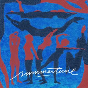 Summertime Magic - Childish Gambino