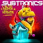 Subtronics & Dirt Monkey - Warp Drive