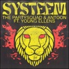 Icon Systeem (feat. Young Ellens) - Single